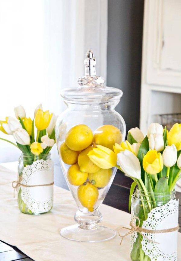yellow, plant, flower arranging, centrepiece, flower,