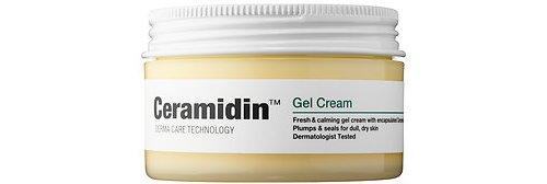 Dr. Jart + Ceramidin Gel Cream