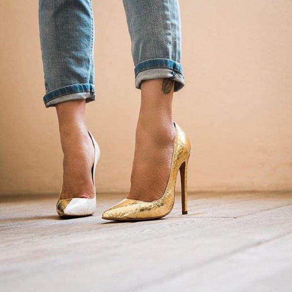 footwear, shoe, leg, high heeled footwear, spring,