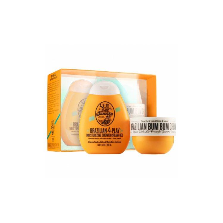 Sol De Janeiro, product, skin, food, cream,