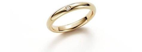 Elsa PerettiBand Ring