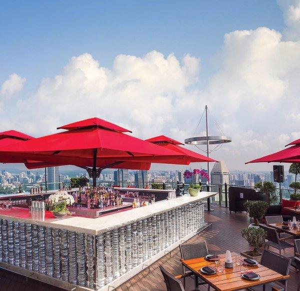 umbrella, roof, canopy, shade, real estate,