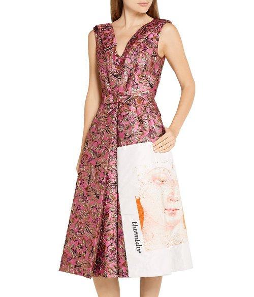 clothing, day dress, dress, shoulder, cocktail dress,