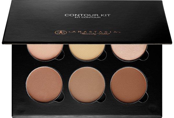 eye, brown, face powder, beauty, powder,