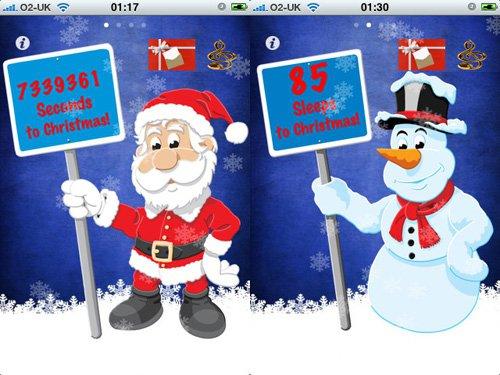 santa claus, snowman, cartoon, illustration, fictional character,
