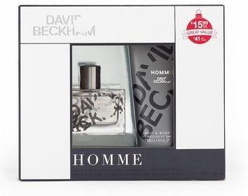 David Beckham Homme 2-pc. Cologne Fragrance Gift Set