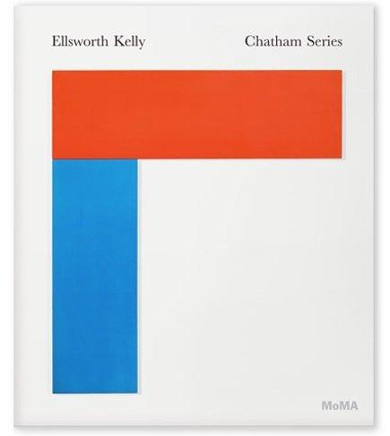 Ellsworth Kelly: the Chatham Series