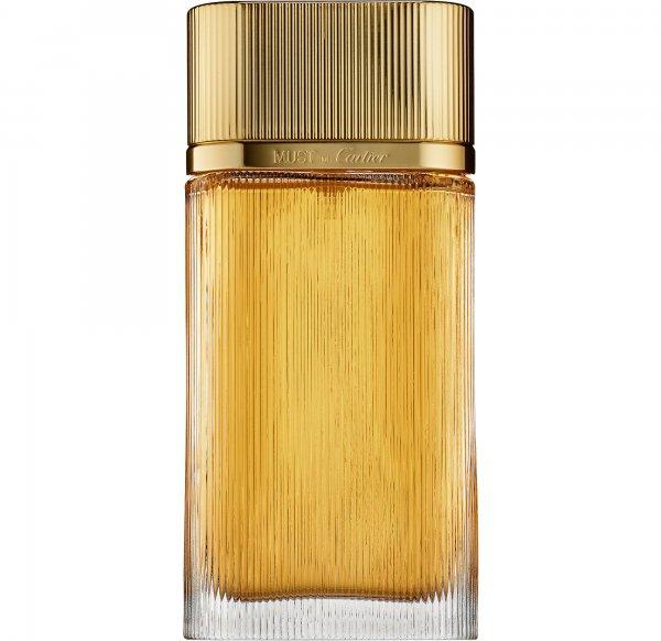Cartier Must De Cartier Gold