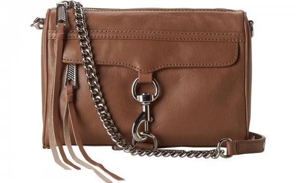 Mini M.a.C Shoulder Bag