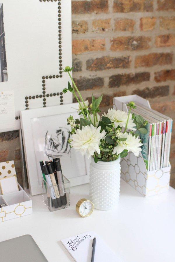 white,room,shelf,design,flower,