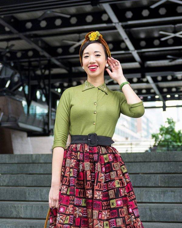 clothing, fashion, spring, pattern, model,