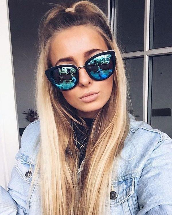 eyewear, sunglasses, vision care, human hair color, eyebrow,