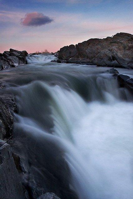 Virginia - Great Falls National Park
