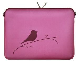 Digitrade Pink Neoprene Soft Carry Case