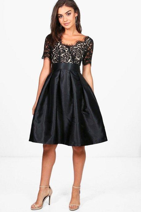 dress, cocktail dress, little black dress, fashion model, day dress,