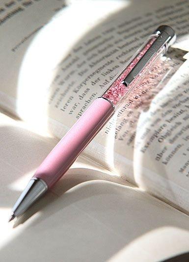 Swarovski Crystalline Ballpoint Pen