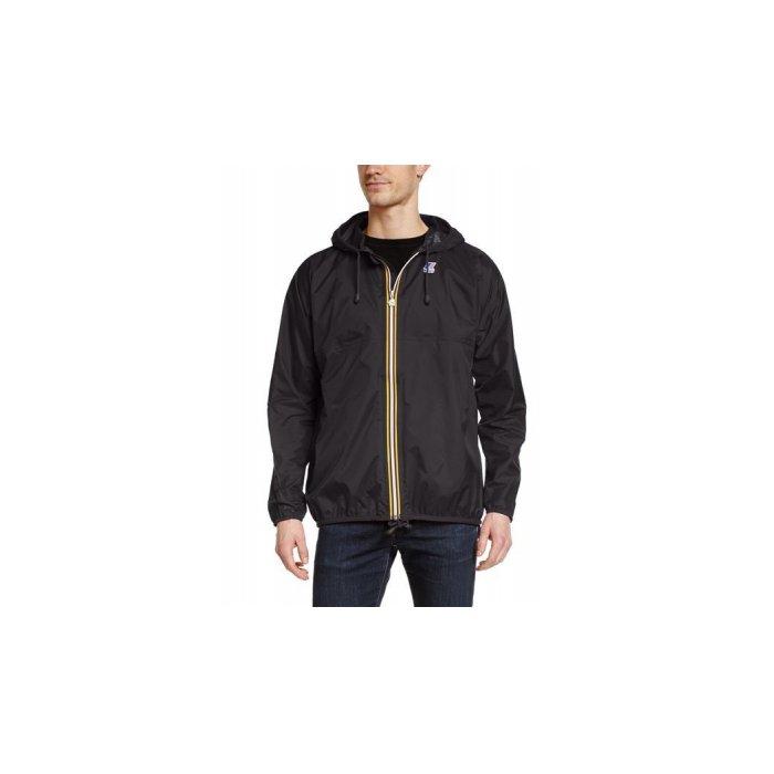 K-Way Claude Full Zip Jacket