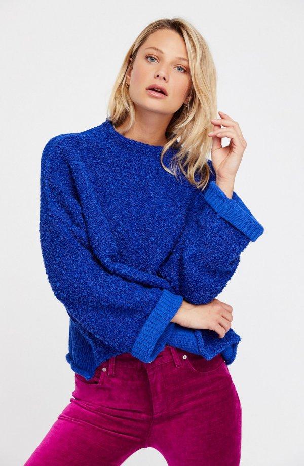clothing, blue, cobalt blue, electric blue, fashion model,
