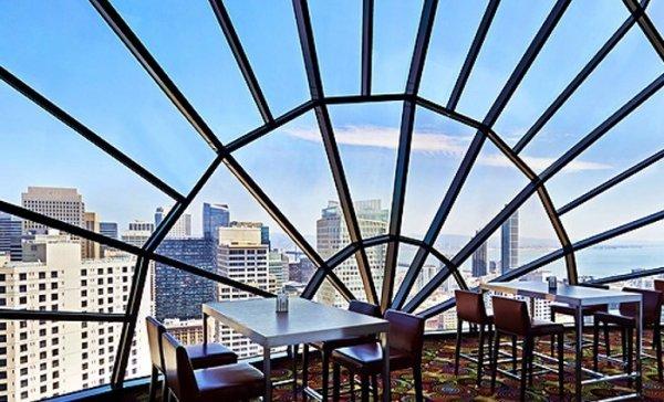 The View - San Francisco, USA