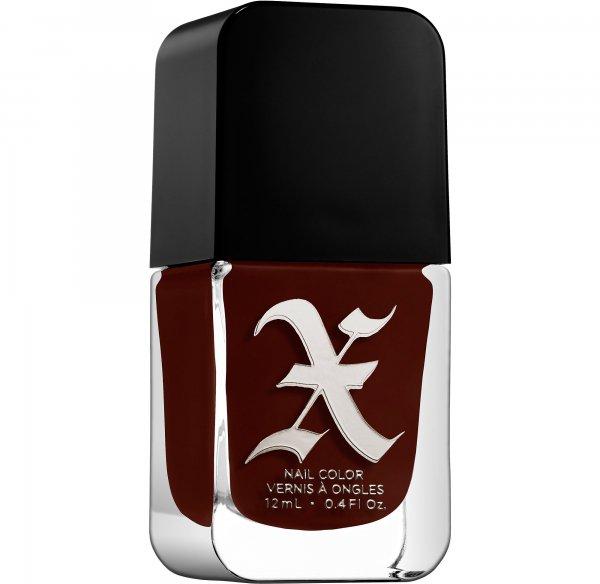KVD VS Formula X Nail Polish in Vampira