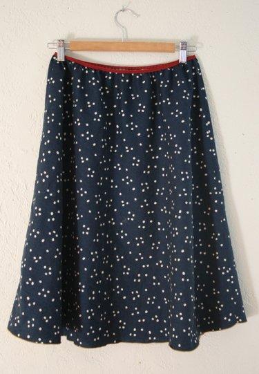 Five Minute Skirt