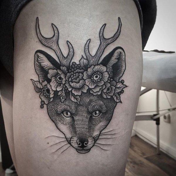 tattoo, head, arm, organ, drawing,