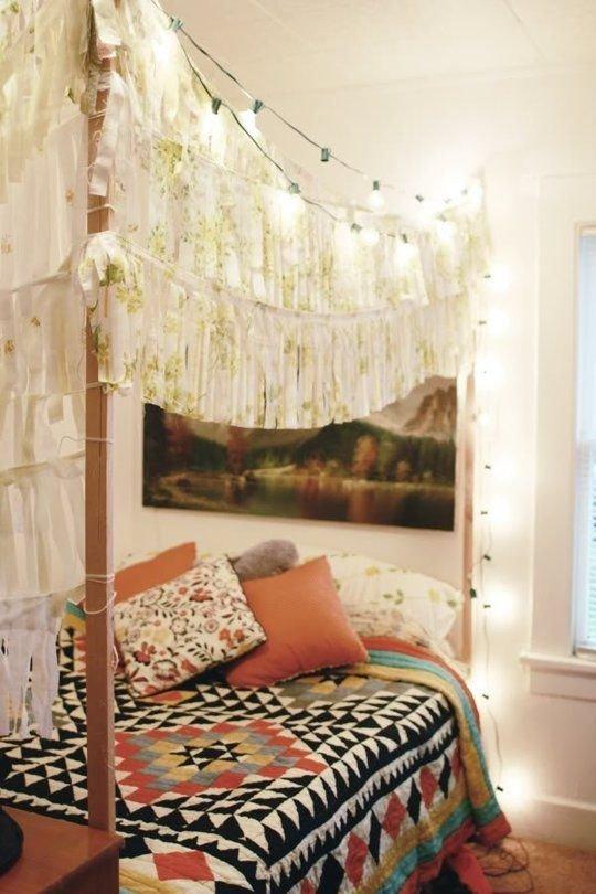 Choose a Conversation Starting Bedspread