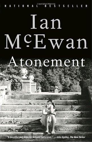 Atonement – Ian McKeown