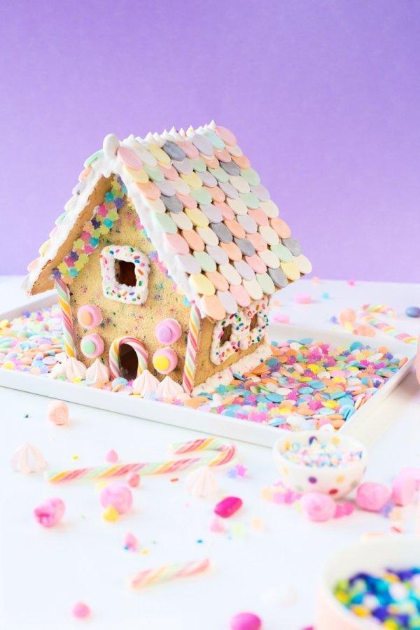 Funfetti House!