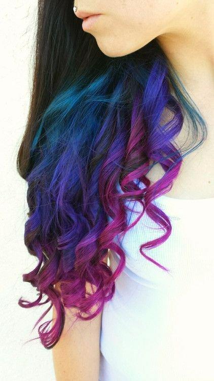 hair,color,purple,blue,pink,