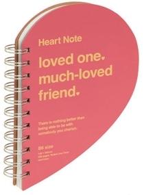 Modcloth Other Half Notebok