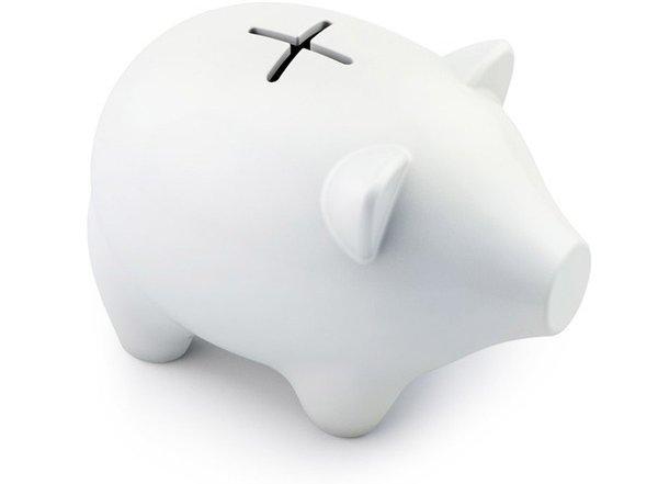 Art. Lebedev Studio Copilcus Piggy Bank