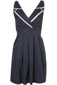 Polka Dot Dress by Wal G