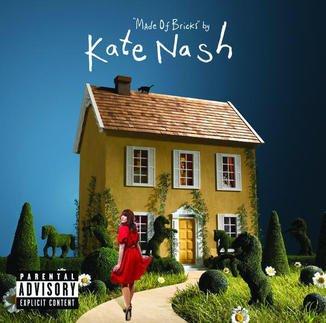 Pumpkin Soup - Kate Nash