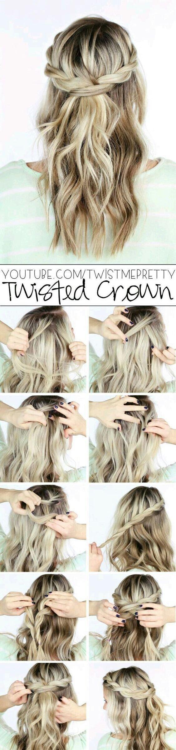 hair coloring,