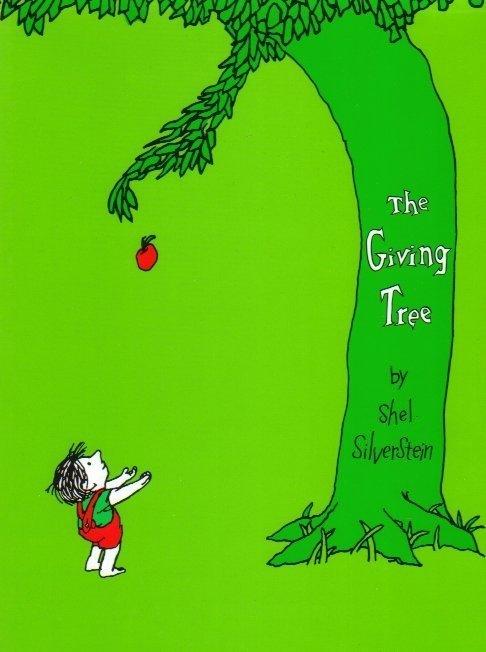 The Giving Tree – Shel Silverstein