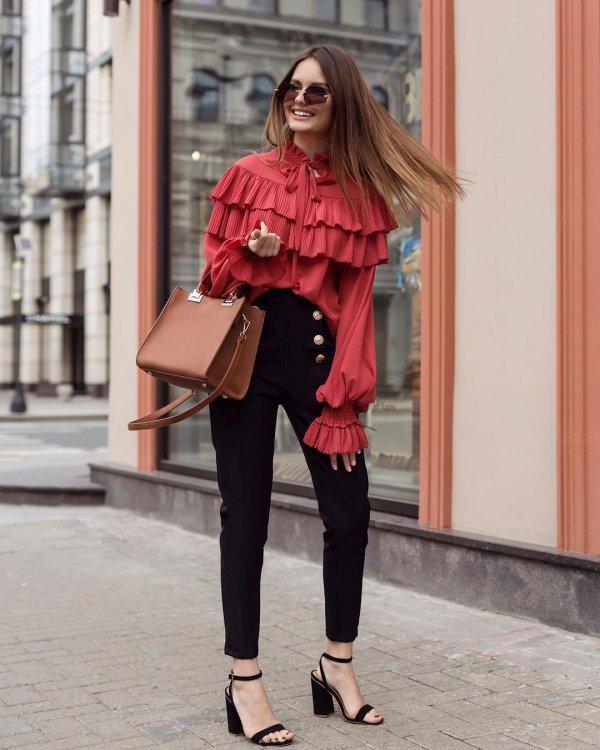 clothing, pink, jeans, fashion model, shoulder,