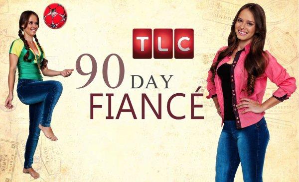 90-Day Fiancé