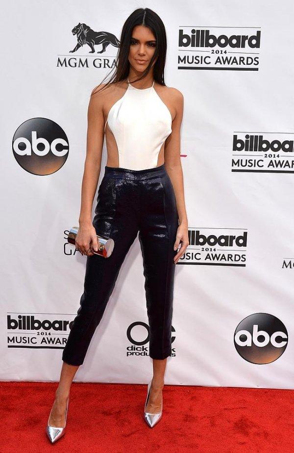 Kendall at the Billboard Music Awards 2014