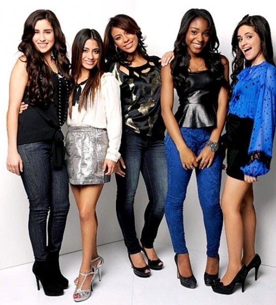 Fifth Harmony's Reflection