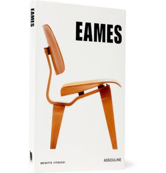 Eames: Furniture 1941-1978