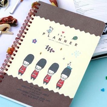 art,brand,advertising,illustration,PLANNER,