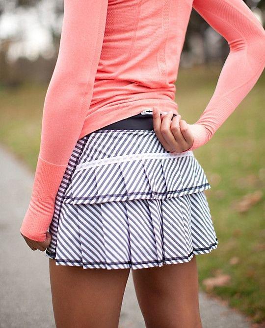 Workout Skirt