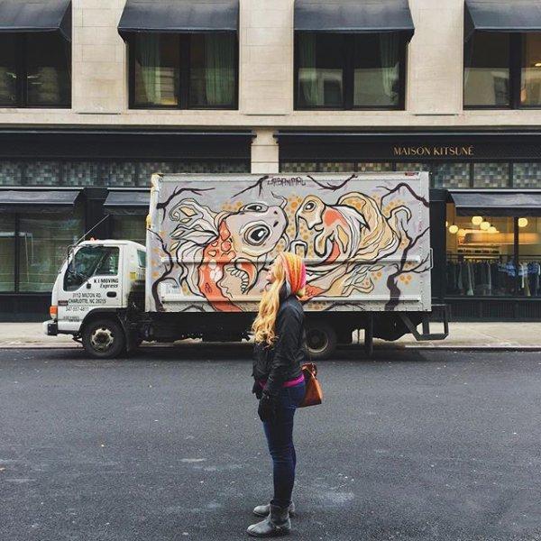 road, art, street, wall, graffiti,