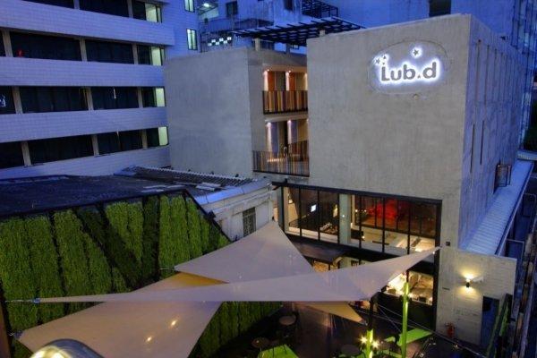 Lub D Bangkok, Bangkok, Thailand