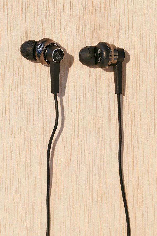 Audio-Technica ATH-CKR7 SonicPro in-Ear Headphones