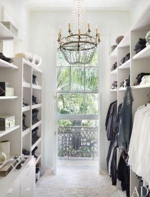 Private / Walk-in Wardrobe