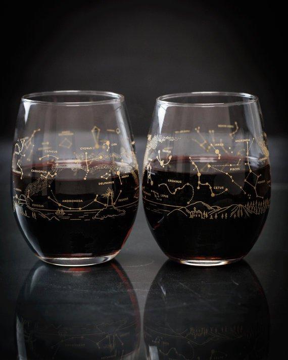 wine glass, stemware, glass, drink, drinkware,