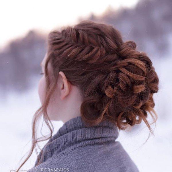 hair, hairstyle, long hair, brown, black hair,