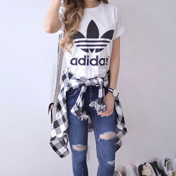 Adidas, hood, clothing, t shirt, sleeve,